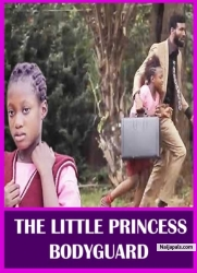 THE LITTLE PRINCESS BODYGUARD