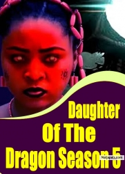 Daughter Of The Dragon Season 5