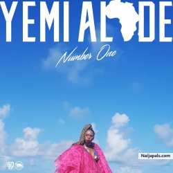 Number 1 by Yemi Alade