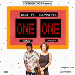 One One ft. Ellywhite by DCO