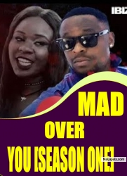 MAD OVER YOU [SEASON ONE]