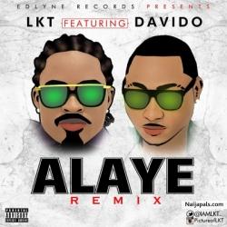 Alaye Remix