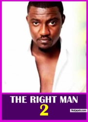 THE RIGHT MAN 2