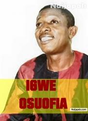 IGWE OSUOFIA