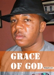 Grace Of God 2