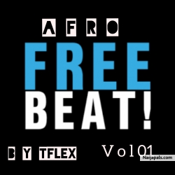 AFRO FREE BEAT BY TFLEX by TFLEX