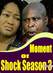 Moment Of Shock Season 3
