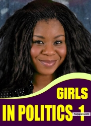 GIRLS IN POLITICS 1