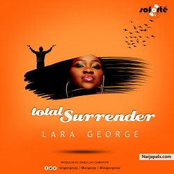 Total Surrender by Lara George