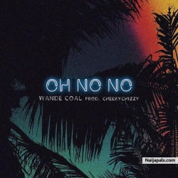 Oh No No by Wande Coal
