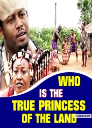 WHO IS THE TRUE PRINCESS OF THE LAND