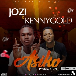 Asiko by Jozi X Kennygold