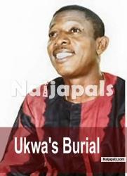 Ukwa's Burial 2