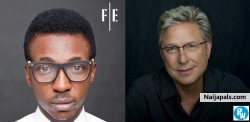 Ka Anyi Bulie by Frank Edwards  Featuring Don Moen