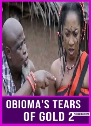 OBIOMA'S TEARS OF GOLD 2