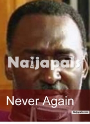 Never Again 2