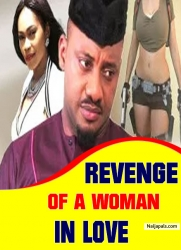 REVENGE OF A WOMAN IN LOVE