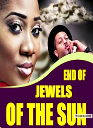 END OF JEWELS OF THE SUN