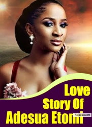 Love Story of Adesua Etomi
