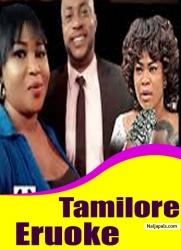 Tamilore Eruoke