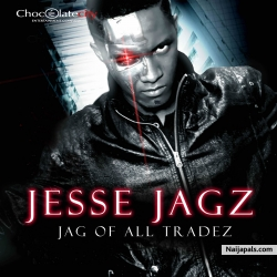 Into You by Jesse Jagz