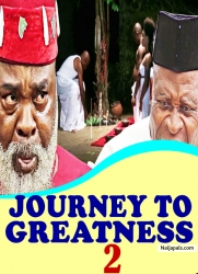 JOURNEY TO GREATNESS 2