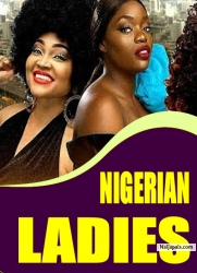 NIGERIAN LADIES