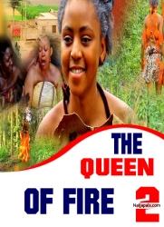 The Queen Of Fire 2