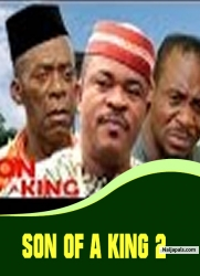 SON OF A KING 2