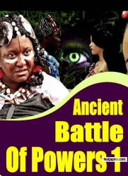 Ancient Battle of Powers 1