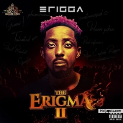 Area To The World by Erigga Ft. Victor AD