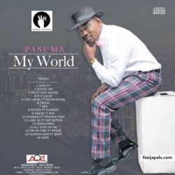 Action by Pasuma ft Olamide