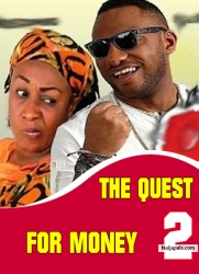 The Quest For Money 2