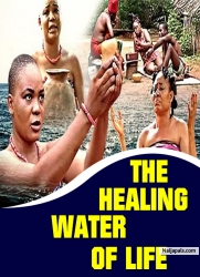 THE HEALING WATER OF LIFE
