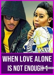 When Love Alone Is Not Enough 1