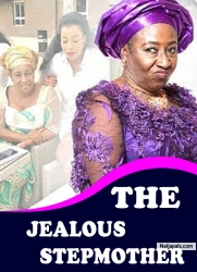 THE JEALOUS STEPMOTHER
