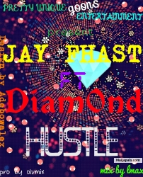 Hustle by Jay fhast ft wizkid