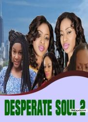 DESPERATE SOUL 2