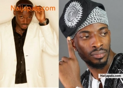 Beautiful by 9ice Vs. 2face