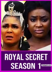 Royal Secret Season 1