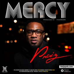 Mercy by Praiz