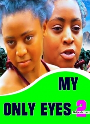 MY ONLY EYES 2