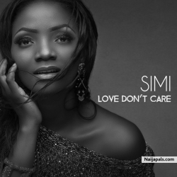 Love Don't Care by Simi