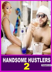 HANDSOME HUSTLERS 2