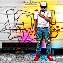End Of Story by Ice Prince ft. Samklef