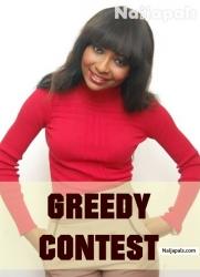 Greedy Contest