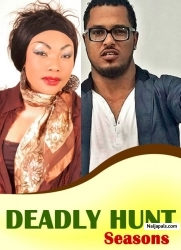DEADLY HUNT SEASON 1