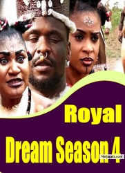 Royal Dream Season 4