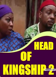 HEAD OF KINGSHIP 2
