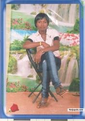 Ugwuaji Confidence Eberechukwu  (confilove4real)